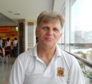 Близнюк Вадим Алексеевич