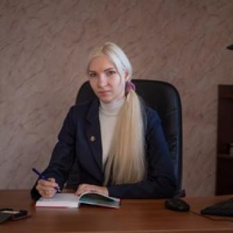 Алёна Мещерякова Додина