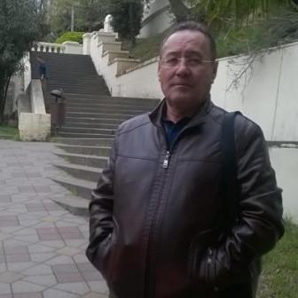 Мордвинов Сергей Юрьевич
