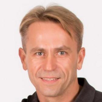 Кривоносов Дмитрий Владимирович
