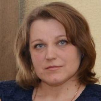 Никонова Светлана Владимировна