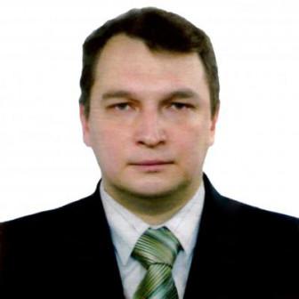 Кувайцев Олег Сергеевич