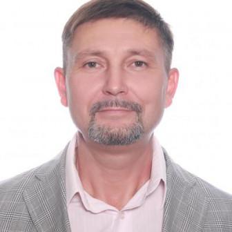 Лукин Станислав Витальевич