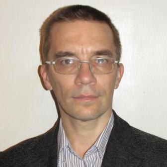 Зинченко Максим Викторович