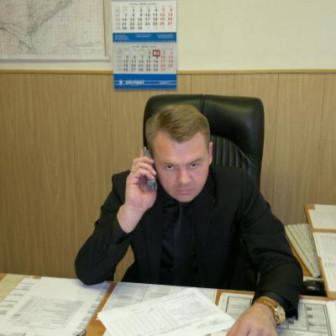 Казак Игорь Викторович