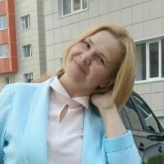 Подобашева Ольга Владимировна