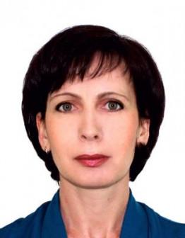 Смирнова Инна Валентиновна