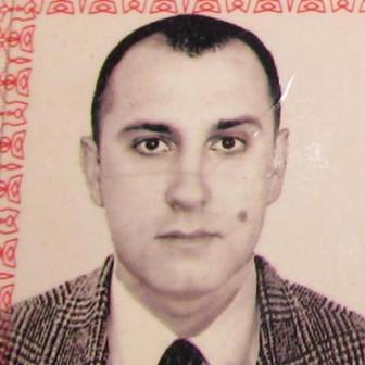 Липов Константин Михайлович