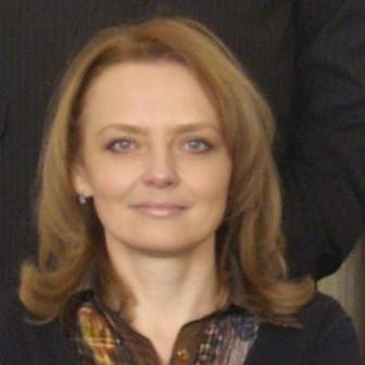 Руденко Елена Евгеньевна