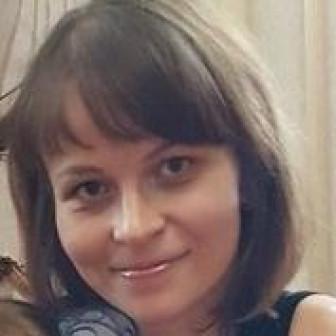 Фетисова Анна Алексеевна