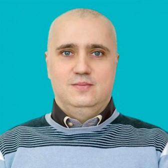 Лагутин Александр Александрович