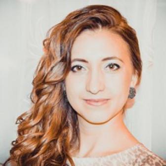 Айгуль Ибрагимова Аминова