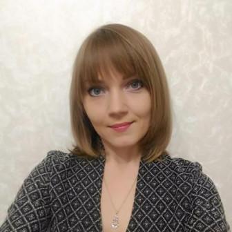 Воровская Анна Александровна