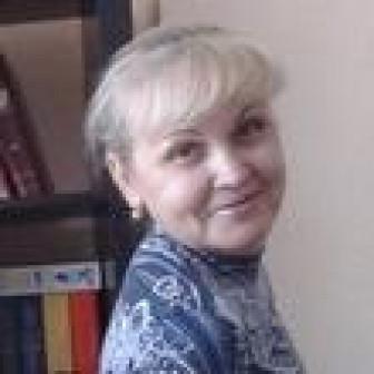 Дробина Марина Геннадьевна