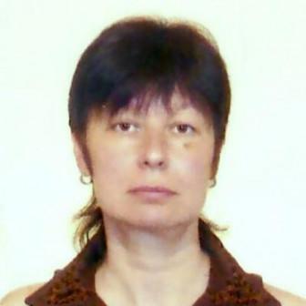 Воробьева Светлана Мансуровна