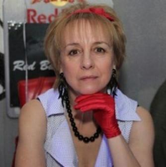 Лариса Радченко