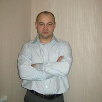 Трегуб Евгений Владимирович
