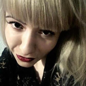 Чернышова Ангелина Андреевна