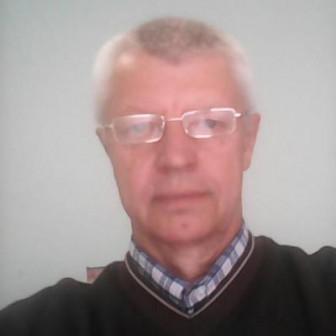 Митрошков Валерий Васильевич