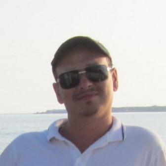 Жаботинский Павел Александрович