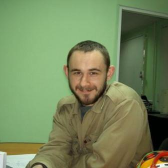 Борискин Максим Сергеевич