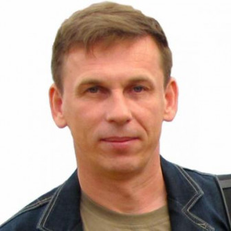 Лутьянов Андрей Владимирович