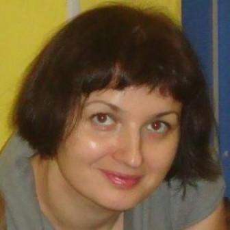 Соколова Мария Викторовна