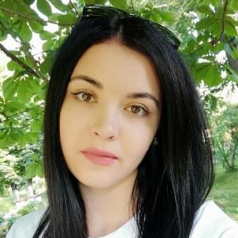 Воронина Ангелина СЕРГЕЕВНА