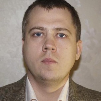Дударев Андрей Юрьевич