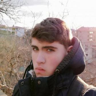 Кот Богдан Сергеевич