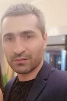 Арушанян Грант Романович