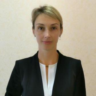 Большакова Татьяна Альбертовна