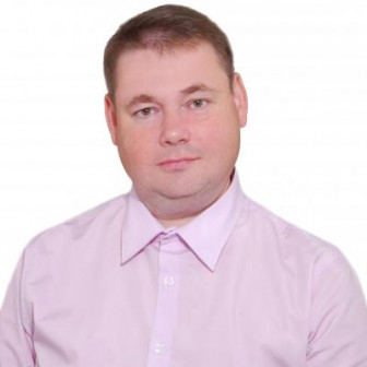 Кульков Николай Николаевич