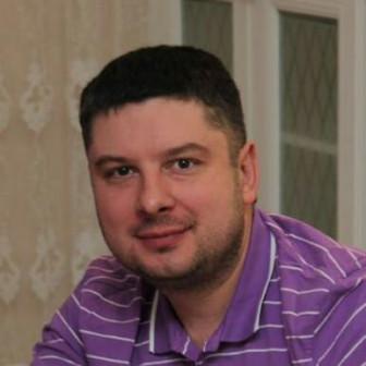 Наумов Сергей Владимирович