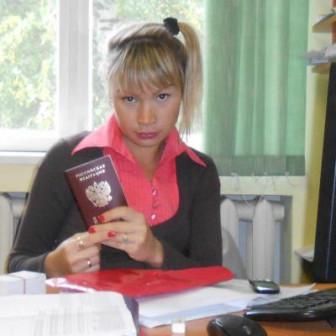 Киселева Татьяна Германовна