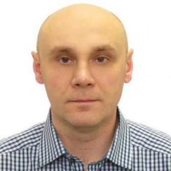Аникиев Андрей Сергеевич
