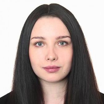 Сакулина Анастасия Викторовна