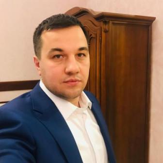 Никитин Игорь Викторович