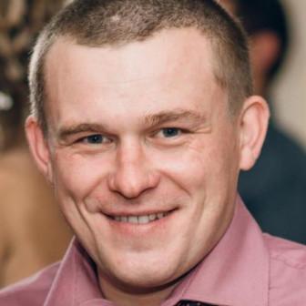 Капориков Сергей Николаевич