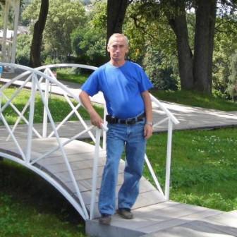 Козлов Андрей Алексеевич