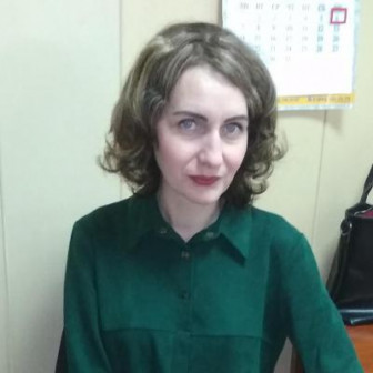 Кудринская Анна Александровна