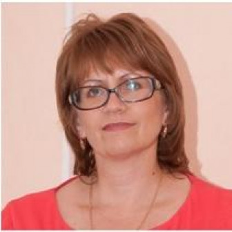 Шаховая Елена Леонидовна