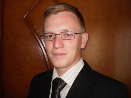Пономарев Алексей Вениаминович