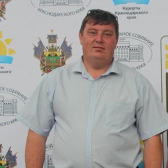Чернов Денис Николаевич