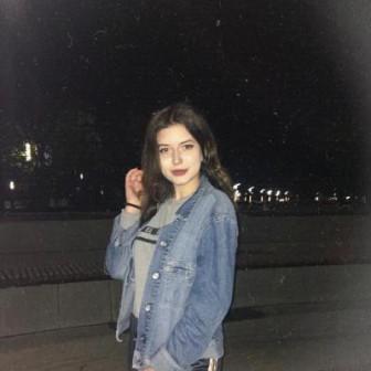 Протасова Виктория Сергеевна