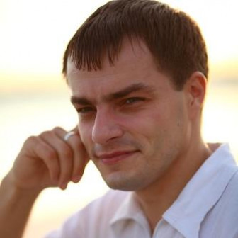 Аверьянов Илья Владимирович