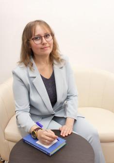 Ташланова Юлия Вадимовна