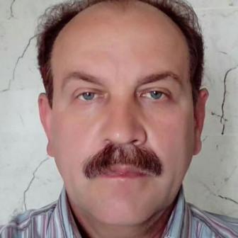 Дубиненко Борис Васильевич