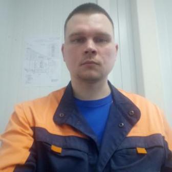 Пикулин Сергей Александрович