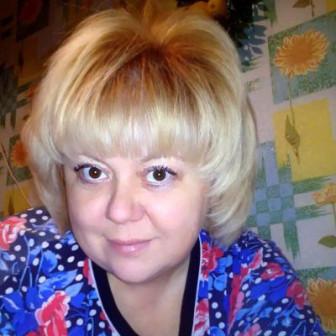 Дронова Наталья Викторовна